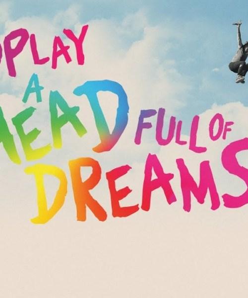 Reseña | 'Coldplay: A Head Full of Dreams'
