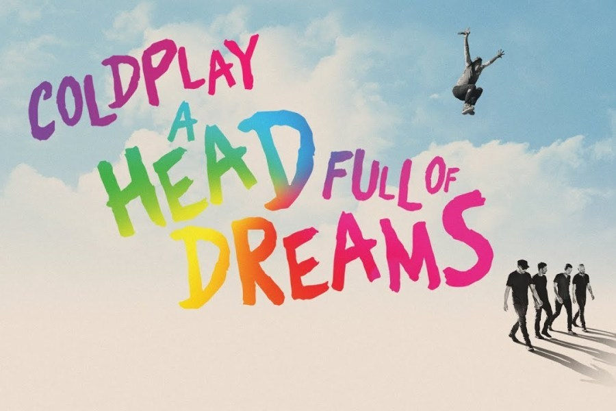 Reseña | 'Coldplay: A Head Full of Dreams'