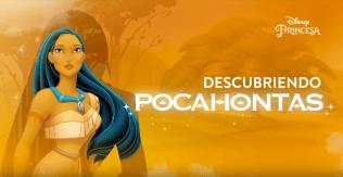 Descubriendo Pocahontas
