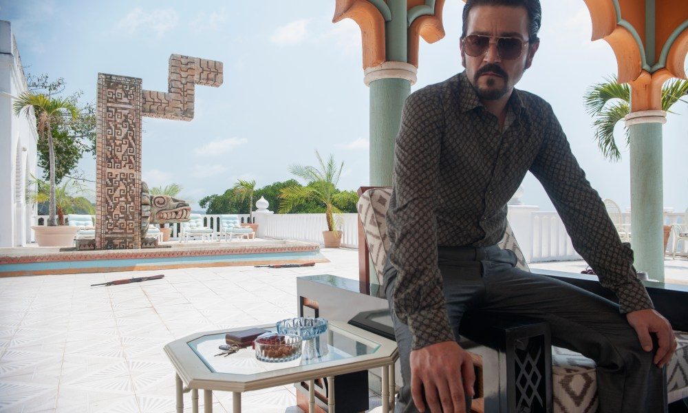 Se confirma la segunda temporada de 'Narcos: México'