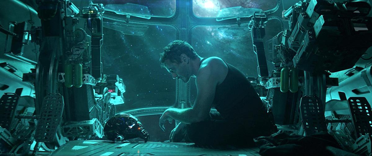 El final de 'Avengers: Endgame' será una bomba, en palabras de Disney