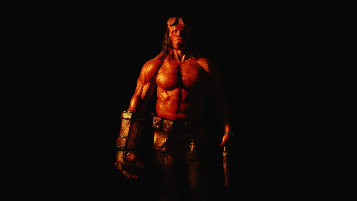 ¿Cuándo se estrena 'Hellboy' (2019) en México?
