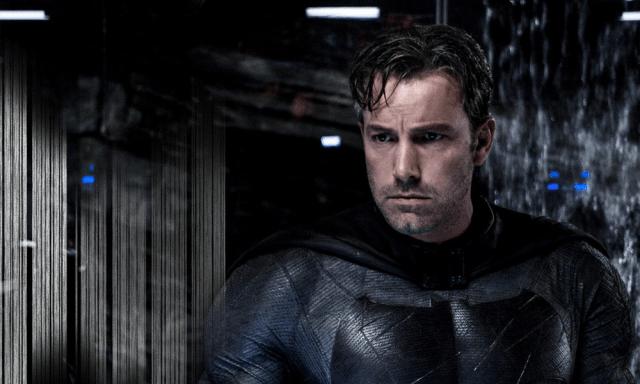 the batman 2021 ben affleck