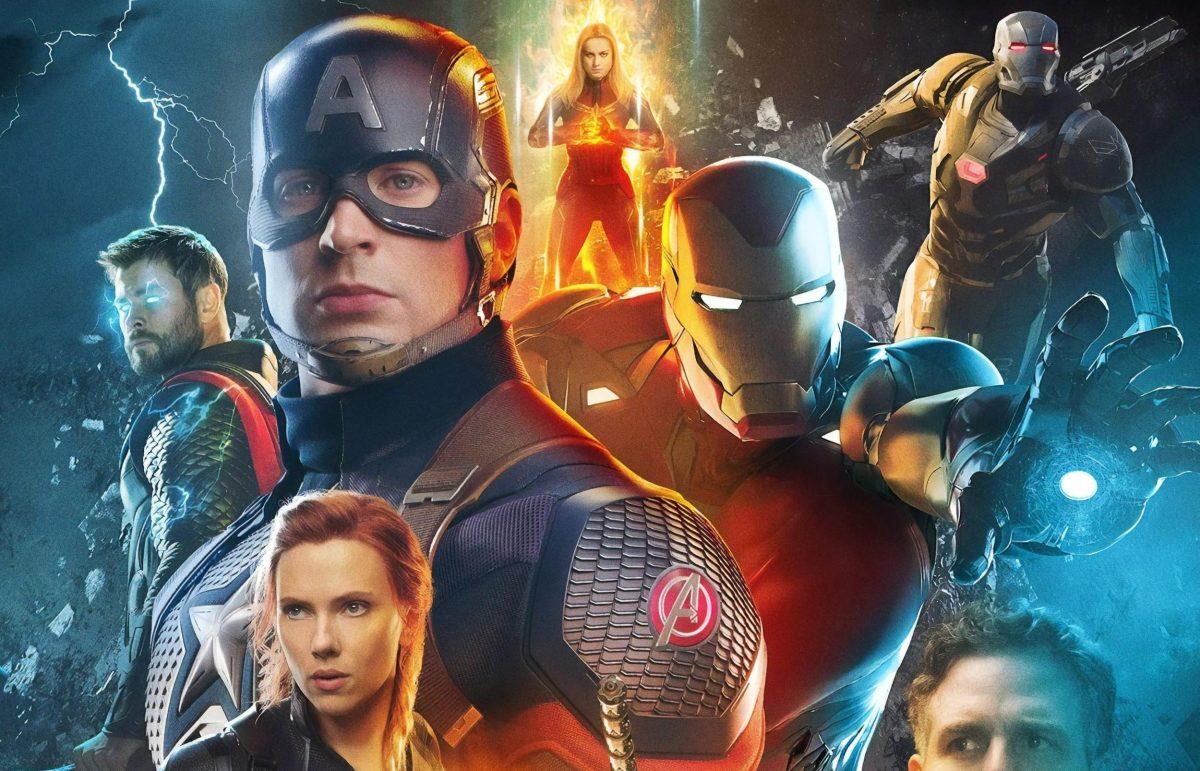 Reseña | 'Avengers: Endgame'