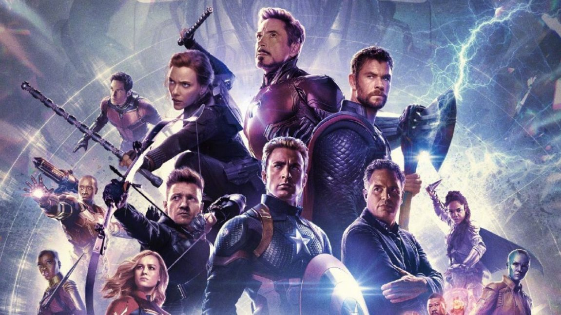 'Avengers: Endgame' no tendrá escenas post-créditos
