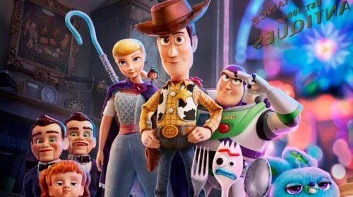 ¿Cuándo se estrena 'Toy Story 4' en México?