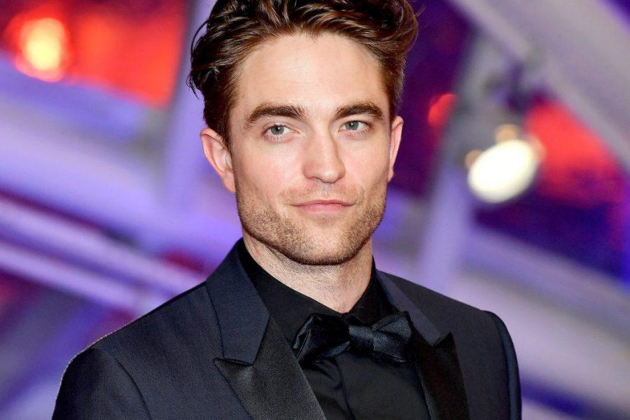 ¡Es oficial! Robert Pattinson es el nuevo Batman
