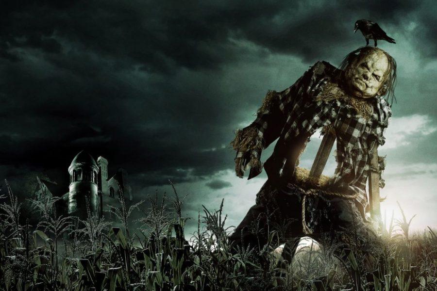 El tráiler de 'Historias de miedo para contar en la oscuridad' llega para dar escalofríos