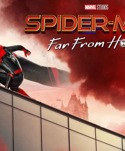 Reseña   'Spider-Man: Lejos de Casa'