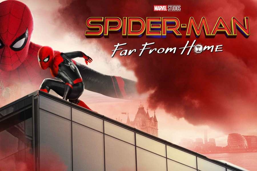 Reseña | 'Spider-Man: Lejos de Casa'