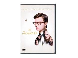 JILGUERO DVD FRT
