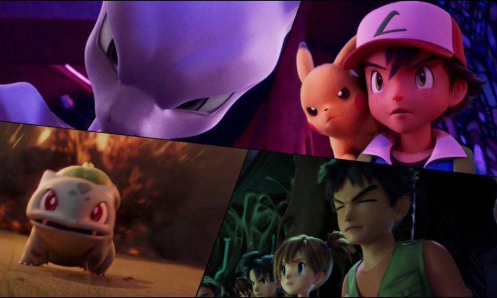 ¡La nueva película de Pokémon, 'Mewtwo contraataca: Evolución', estará en Netflix!