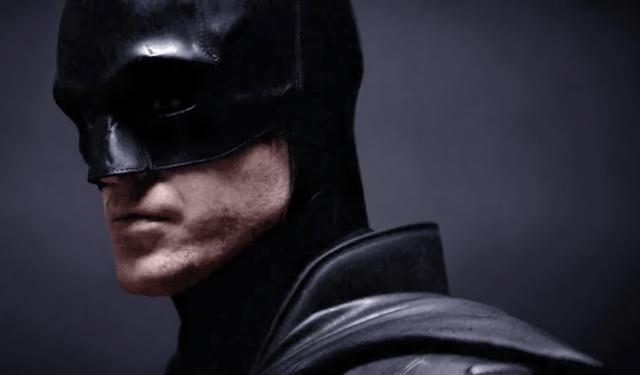 the batman traje foto filtrada robert pattinson