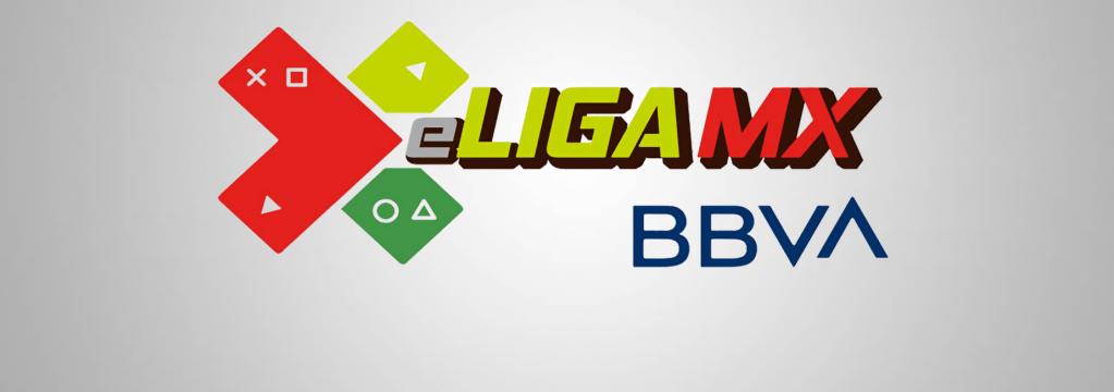 logo eliga mx BBVA