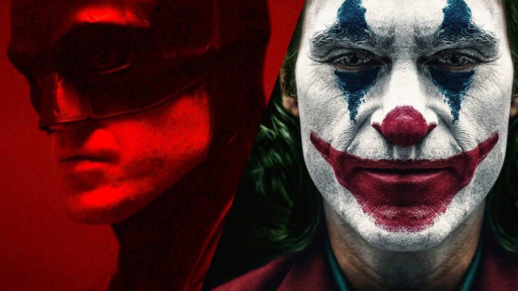 The Batman y Joker
