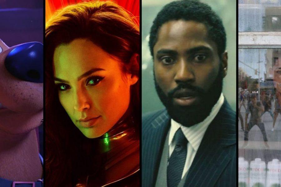 Warner Bros. revela las nuevas fechas de estreno para sus próximas películas del 2020