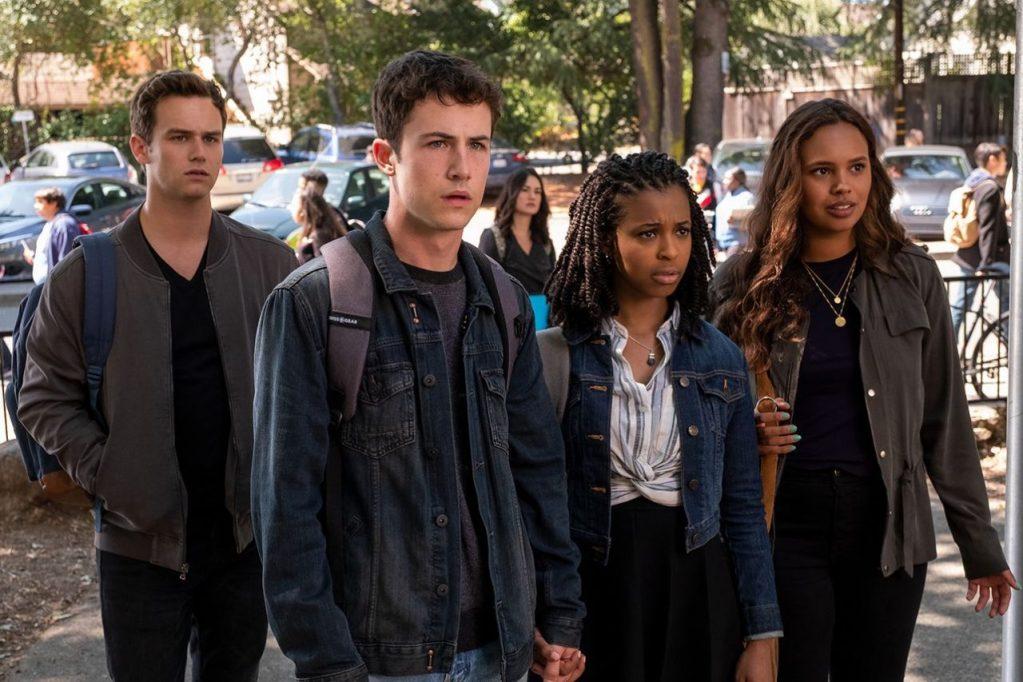Fotografía de 13 Reasons Why cuarta temporada