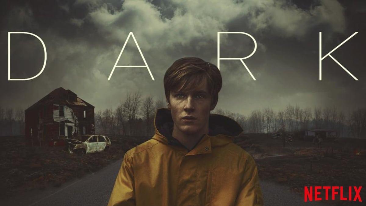 Imagen de Dark, serie de Netflix