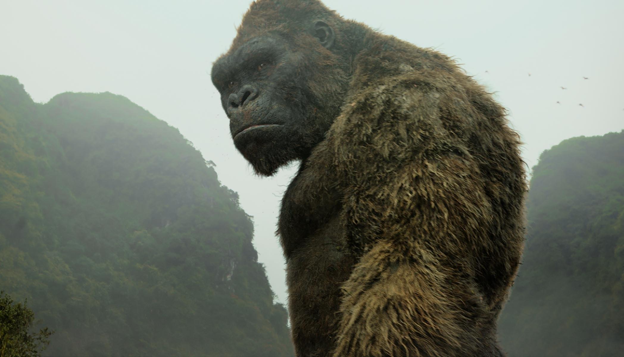 Imagen de Kong: Skull Island