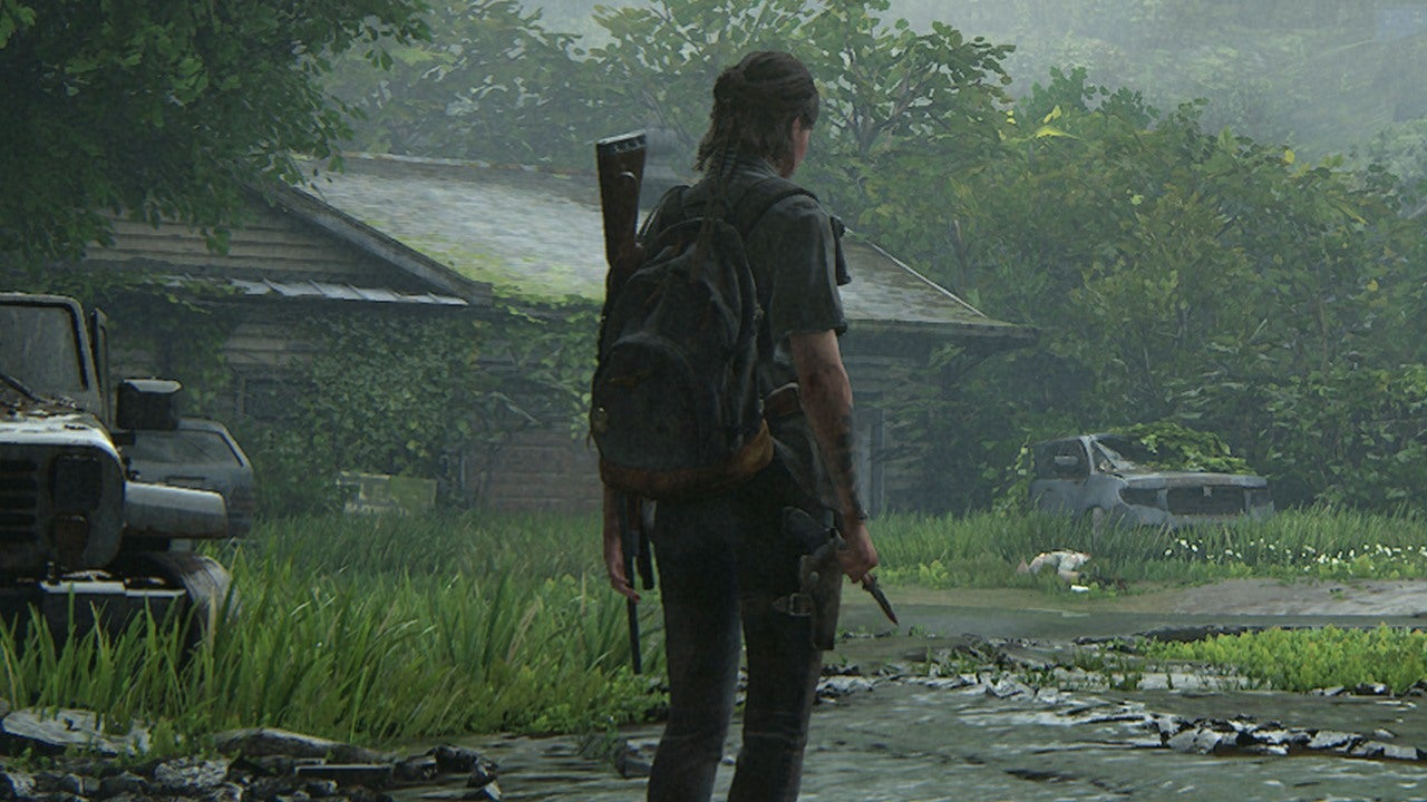 Imagen de The Last of Us Part II