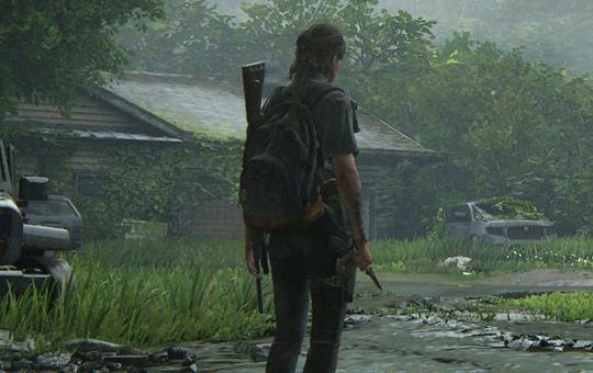 Imagen de The Last of Us Part II