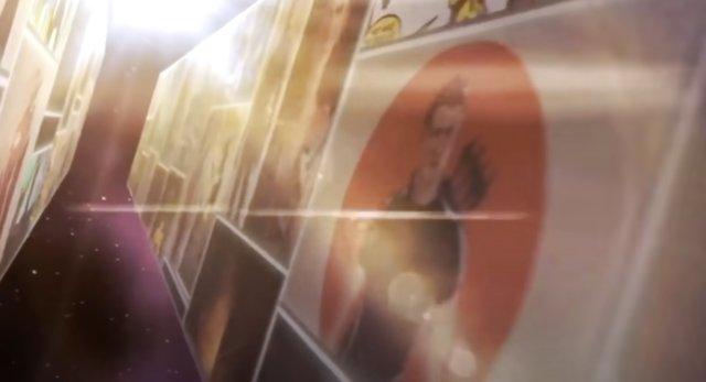 Ilustración de Tom Holland como Hawkeye en What if...?
