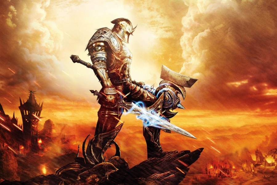 Habrá un remaster de 'Kingdoms of Amalur: Reckoning'