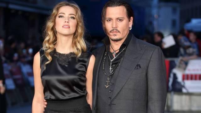 Abogados de Amber Heard abandonan caso contra Johnny Depp