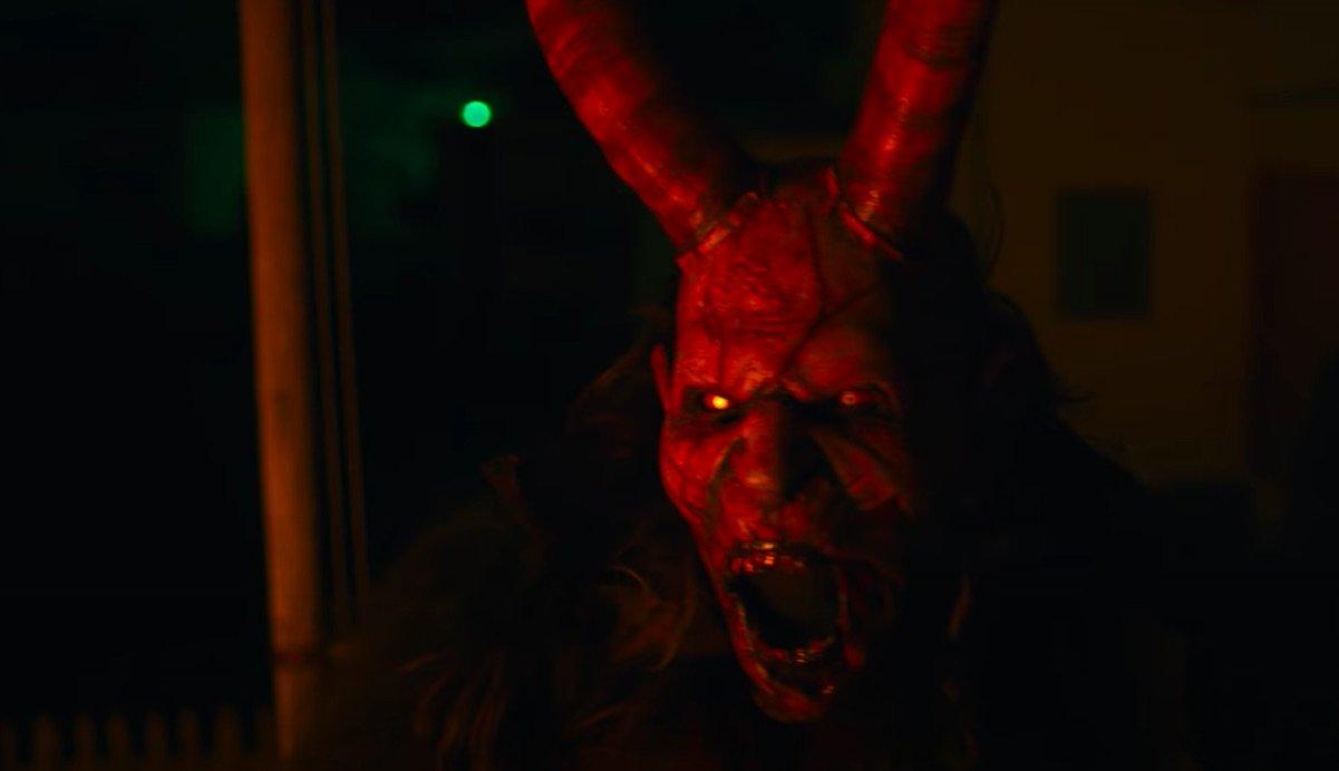 Curon, serie de terror en Netflix
