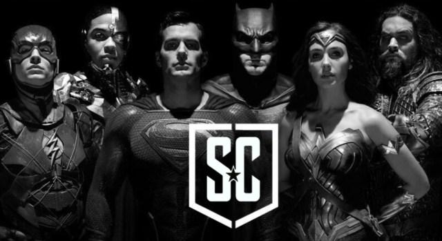 Estreno de Liga de la Justicia Snyder Cut en HBO Max a principios de 2021