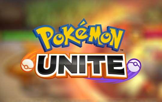 Pokémon Unite, juego de batallas para Nintendo Switch y dispositivos m´viles