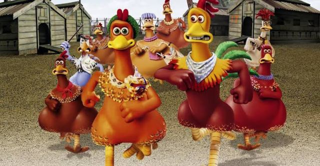 Secuela de Pollitos en fuga, Chicken Run, llegará con Netflix