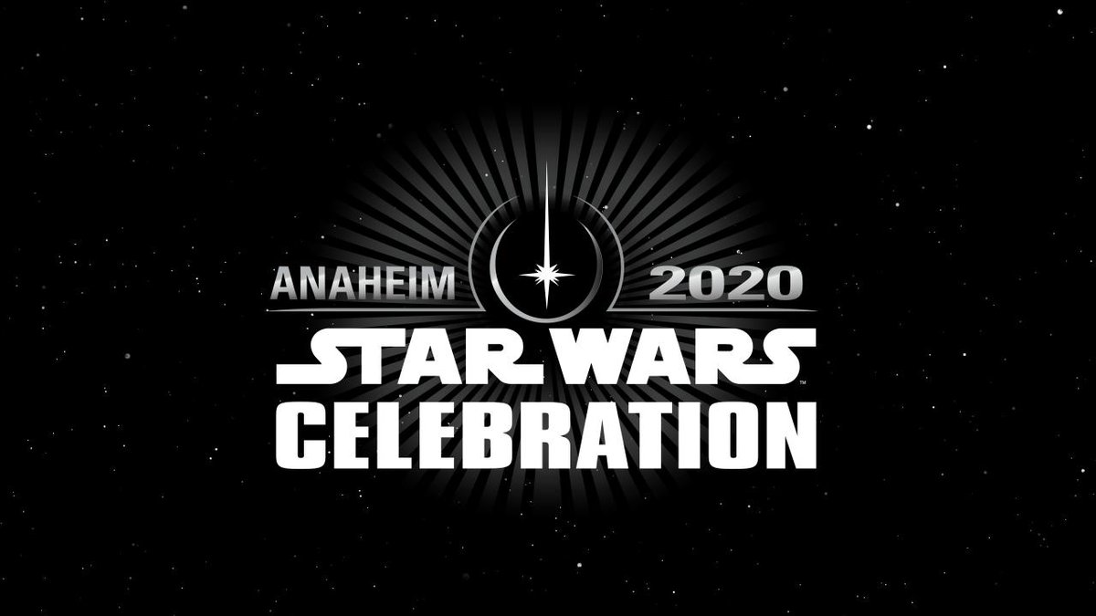Star Wars Celebration 2020 ha sido cancelada