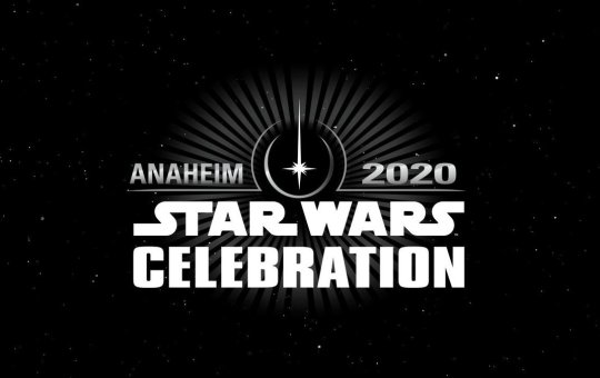 Star Wars Celebration 2020 ha sido cancelada