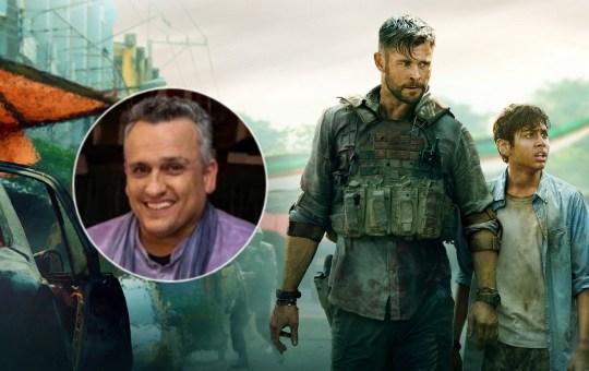 Misión de rescate, Joe Russo da detalles de la secuela