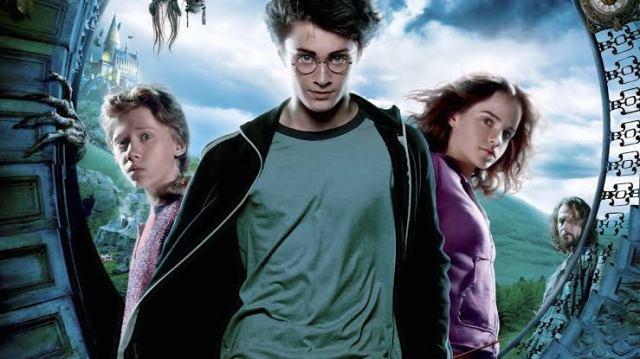 Fotografía de Harry Potter y el prisionero de Azkabán