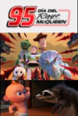 Pixar Fest 2