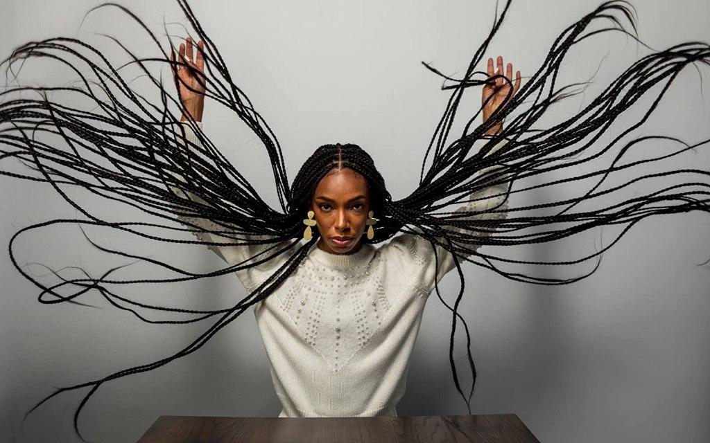Fotografía de Elle Lorraine en Bad Hair