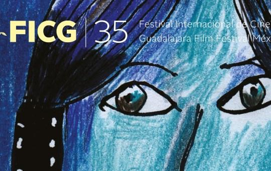 Festival Internacional de Cine en Guadalajara FICG 2020