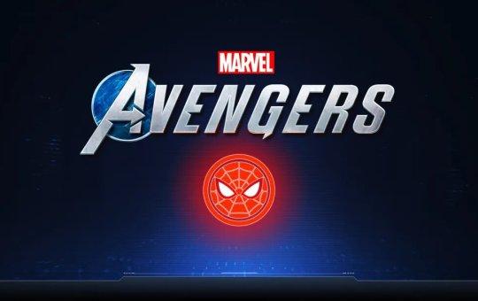 Spider-Man estará en Marvel's Avengers, pero solo en PS4 y PS5