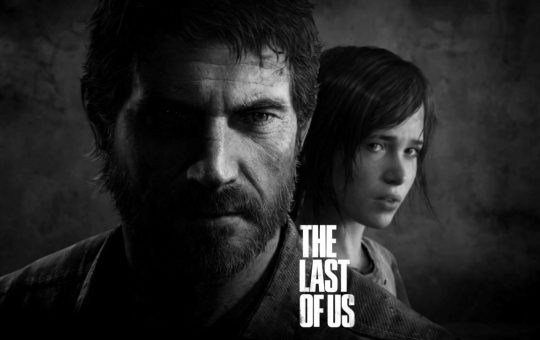 Imagen del videojuego The Last of Us