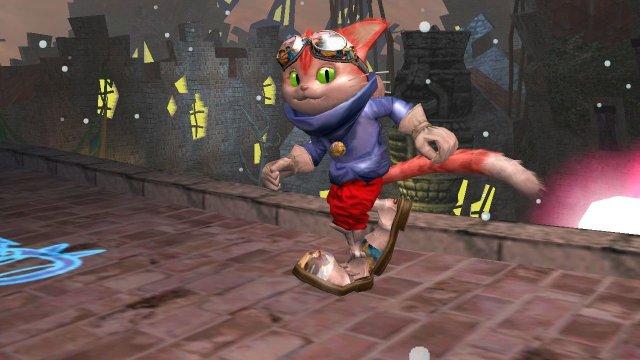 Imagen del juego Blinx
