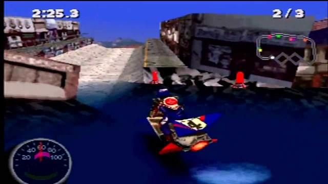 Imagen del juego Jet Moto