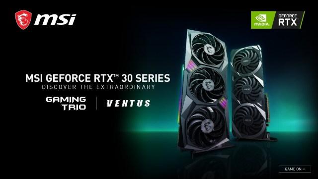 MSI-GeForce-RTX-30-Series