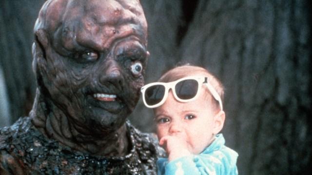 Toxic Avenger Part II - 1989