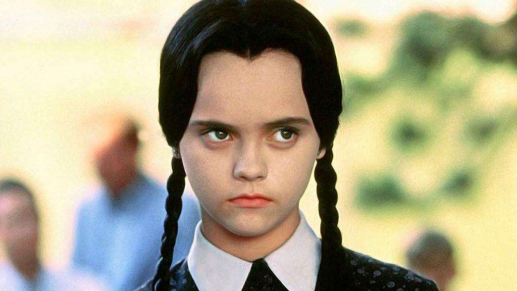 Los 20 personajes góticos más emblemáticos del cine