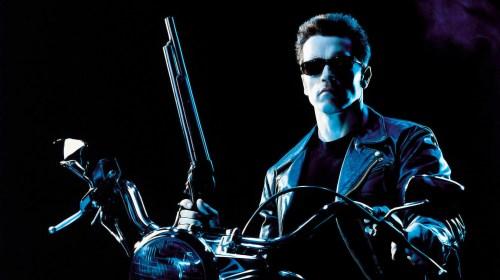'Terminator' regresa con un anime de Production I.G para Netflix