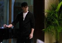 LUIS MIGUEL LA SERIE - Temporada 2 (L to R) DIEGO BONETA as LUIS MIGUEL in Episode 202 of LUIS MIGUEL LA SERIE Temporada 2. Cr. NETFLIX ©? 2021