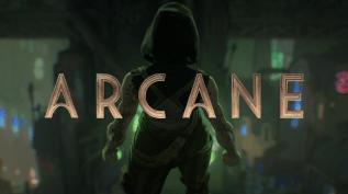 Arcane League of Legends Netflix 8