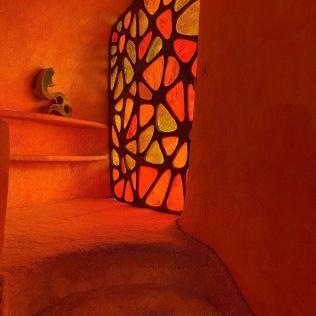 Dua Lipa Nido de Quetzalcoatl Mexico 3